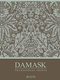 Damask Traditional Prints
