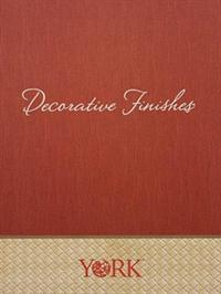 Decorative Finishes
