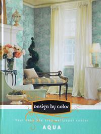 Design by Color/Aqua