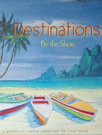 Destinations by the Shore