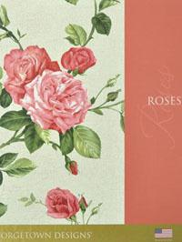 Wallpapers by Roses Book