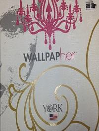 WallpapHER by York