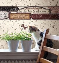 Shop Wallpaper Borders