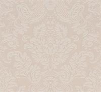Agnese Embossed Damask
