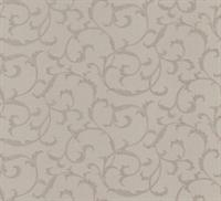 Benedetta Embossed Scroll
