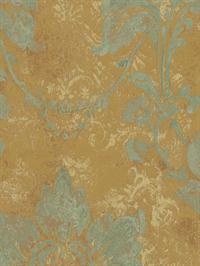 Delicate Damask