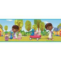 Doc McStuffins Girls