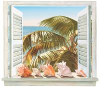 Palm Window