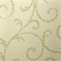 Bates Textured Scroll
