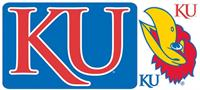 University of Kansas Giant Peel & Stick Wall Decals