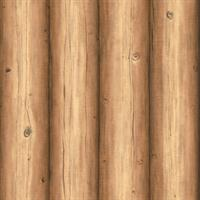 Wood Panels Wallpaper