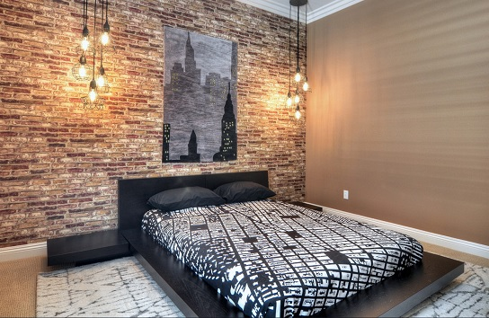 Brick By TotalWallcovering