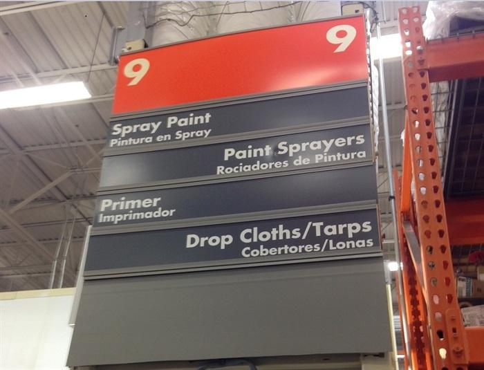 Where To Buy Shellac Primer at Home Depot
