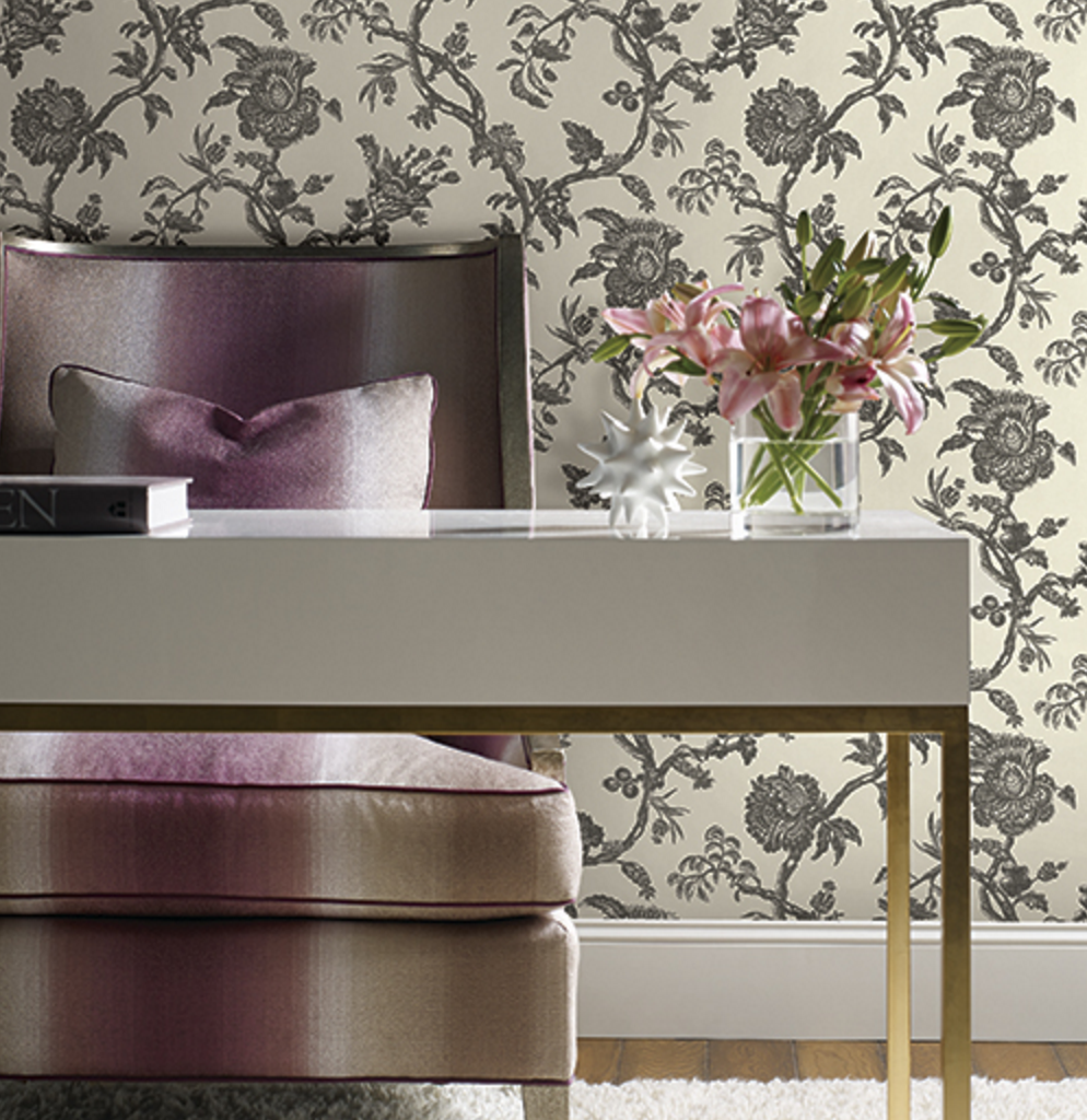 Capture alluring style with 18th century inspired for 18th century window treatments