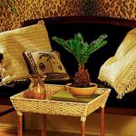 leopard print wallpaper classic