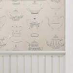 Grey-white-teapots-Brewster-by-Totalwallcovering