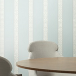 the most popular striped wallpaper