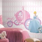 Cinderella - Total Wallcovering