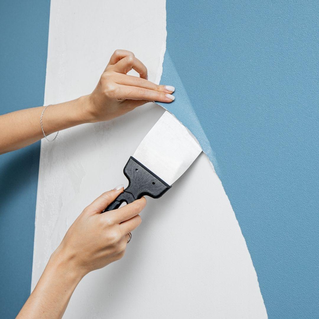 Oude achtergrond verwijderen: 3 tips en trucs om te proberen