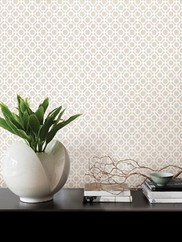2532-20420 Beatrix Modern Geometric Wallpaper