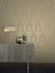 2603-20920 Luca Damask Wallpaper