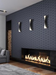 2603-20926 Harrison Rectangular Geo Wallpaper