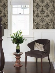 2614-21037 Andalusia Damask Wallpaper