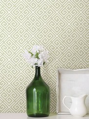 2625-21827 Vertex Diamond Geometric Wallpaper