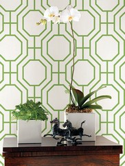 2625-21846 Circuit Modern Ironwork Wallpaper