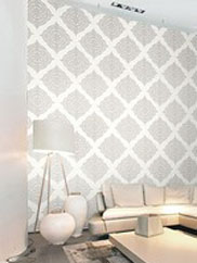 2665-21407 Capella Medallion Wallpaper