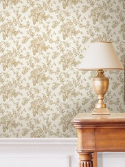 2668-21504 Louisa Rose Trail Wallpaper