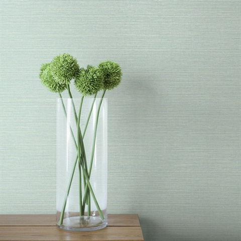 2765 Bw41002 Agena Light Blue Sisal Wallpaper Total Wallcovering