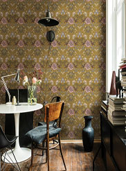 spring wallpaper room scene 6