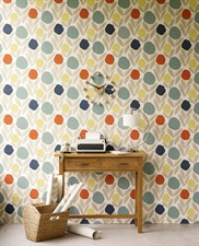 3519599, Laura Ashley Wallcoverings