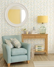 3621197, Laura Ashley Wallcoverings