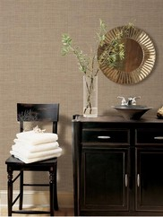 499-44154 David Brick Basket Weave Texture