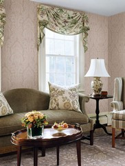 993-68643 Paris Damask Wallpaper