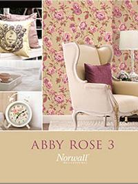 Wallpapers by Abby Rose 3 Book