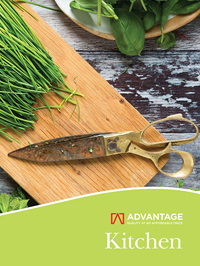 Advantage Kitchen
