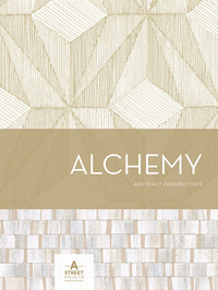 Wallpapers by Alchemy Book