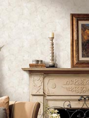 ARB67511 Voluta Scroll Wallpaper