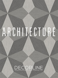 Wallpapers by Architecture by Decorline A Brewster Collection Book