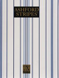 Wallpapers by Ashford Stripes Book