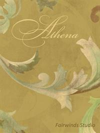 Wallpapers by Athena Book