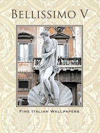 Wallpapers by Bellissimo V by Brewster Wallcovering Book