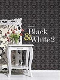 Wallpapers by Black and White II Book
