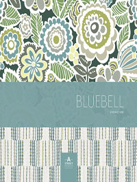 Wallpapers by Bluebell Book