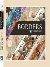 Wallpapers by Borders by Chesapeake Book