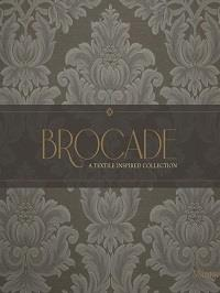 Wallpapers by Brocade Book