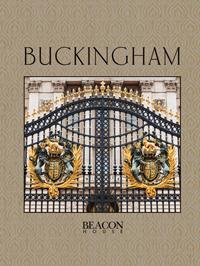 Wallpapers by Buckingham Book